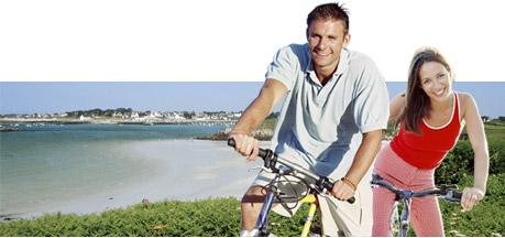 village vacances vélos